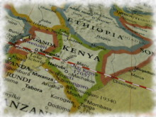 Kenya Expedited Visa Service