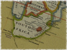 South Africa Expedited Visa Service